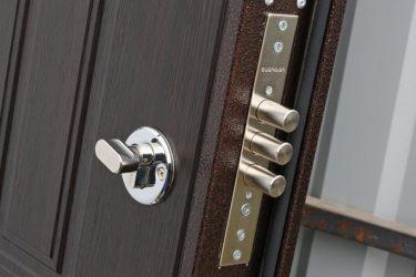 Класс защиты замков входных дверей