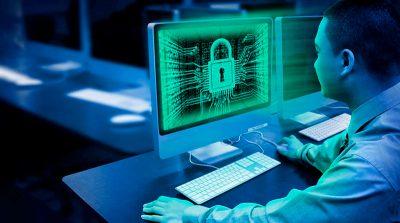 Организация компьютерной безопасности и защиты информации