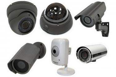 Как подобрать видеокамеру для видеонаблюдения?