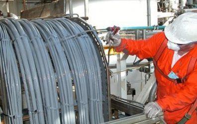 Огнезащита кабелей и кабельных линий